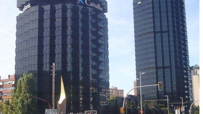 CaixaBank concede 8.000 millones de euros al sector empresarial en los primeros 15 días del estado de alarma
