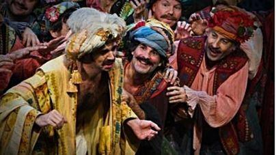 'My Opera Player', patrocinada por Endesa, opción cultural para esta Semana Santa