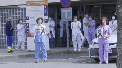 Repunta a 619 el número de fallecidos por coronavirus en España en las últimas horas