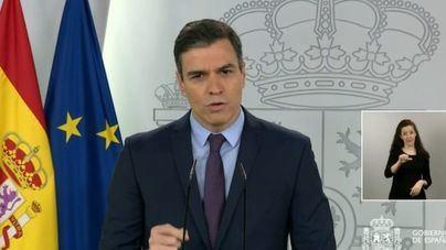 Sánchez quiere poner en marcha la renta mínima vital
