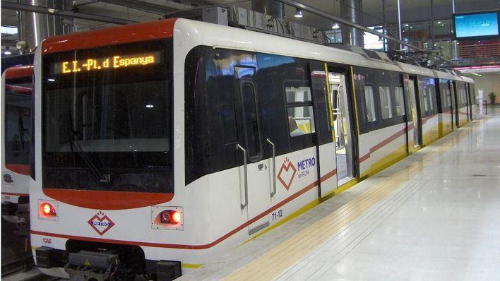 Baleares repartirá mascarillas este martes y miércoles en estaciones de tren y paradas de la EMT