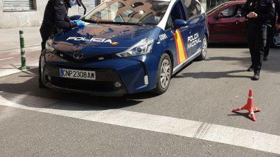Comiendo en la Plaça Major, drogas, huidas: otros doce detenidos en Mallorca