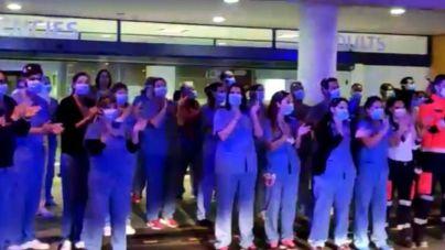Las muertes por coronavirus vuelven a bajar en España: 517 en 24 horas