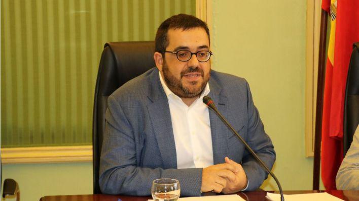 Més pide una comisión de investigación sobre la Casa Real