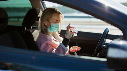 Consejos para regresar al trabajo en coche sin miedo al coronavirus