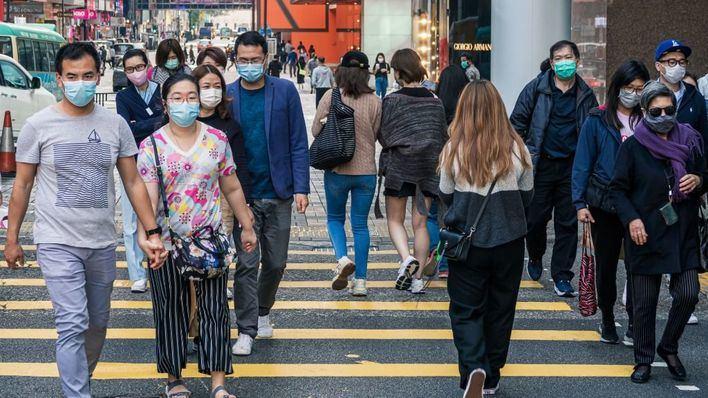 ¿Debería llevar mascarilla todo el mundo para frenar el coronavirus?