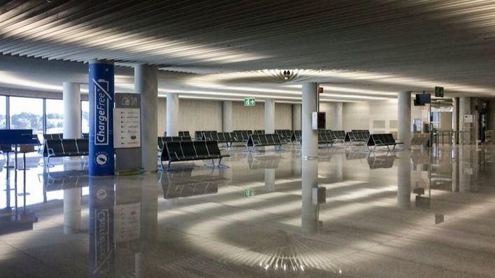 Calendario de la desescalada: el aeropuerto, lo último y blindado con controles sanitarios