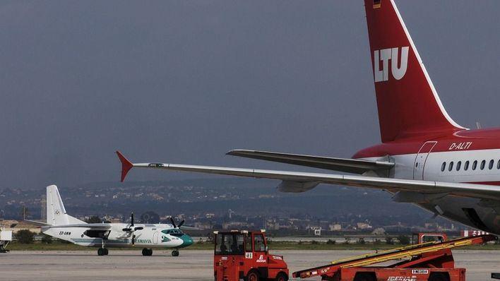 Las aerolíneas prevén pérdidas de 286.500 millones por la crisis del coronavirus