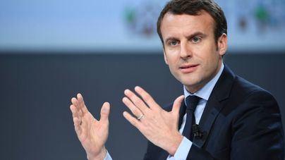 Macron espera una moratoria del G20 para la deuda de los países pobres