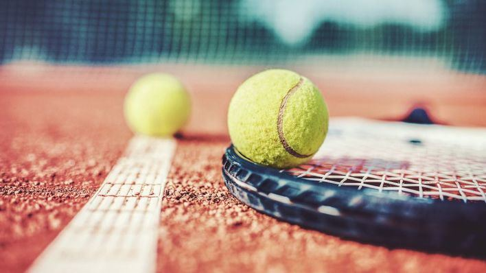 El tenis tras la cuarentena: Sin recogepelotas ni técnicos y con público reducido