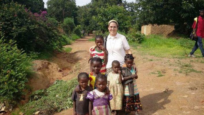Hambre, miseria y...coronavirus: misioneros mallorquines en los países más vulnerables