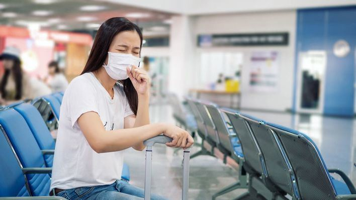 China regista 12 nuevos casos locales de coronavirus y 34 importados