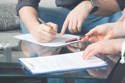 Las fuertes exigencias impiden a muchos ciudadanos pedir una moratoria sobre su hipoteca