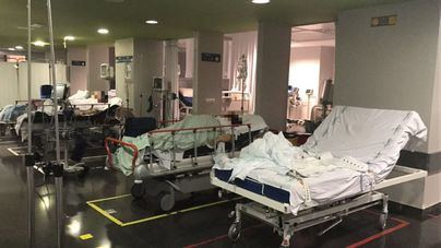 Baleares suma seis fallecidos por coronavirus y llega a los 131