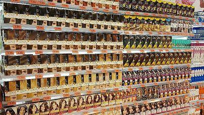 Mercadona dobla las ventas de tintes para el pelo: pasa de 11 a 25 diarios por tienda