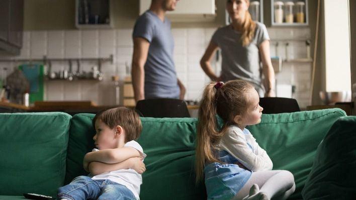 Confinamiento en crisis: cuando el 'hogar, dulce hogar' se transforma en un infierno