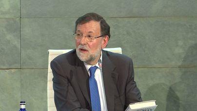TVE utiliza a Mariano Rajoy en un programa infantil para explicar el significado de