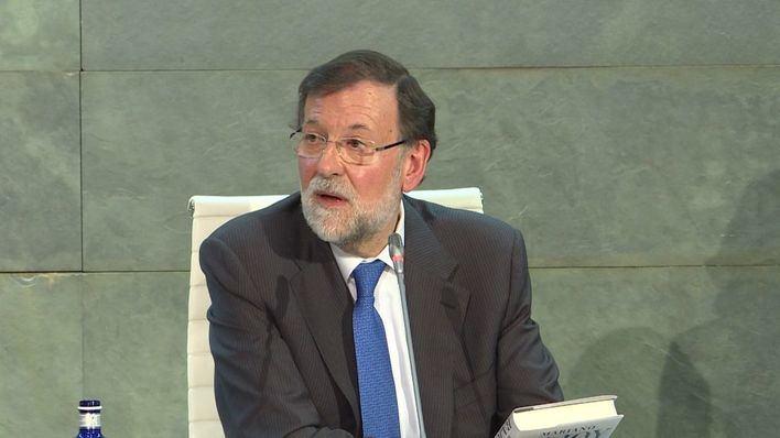TVE utiliza a Mariano Rajoy en un programa infantil para explicar el significado de 'incoherencia'