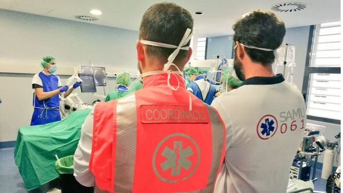 Baleares se da de plazo 'unas semanas' para que los contagios se limiten a centros asistenciales
