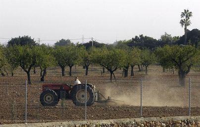 Las organizaciones agrarias presentan un plan de promoción del producto local