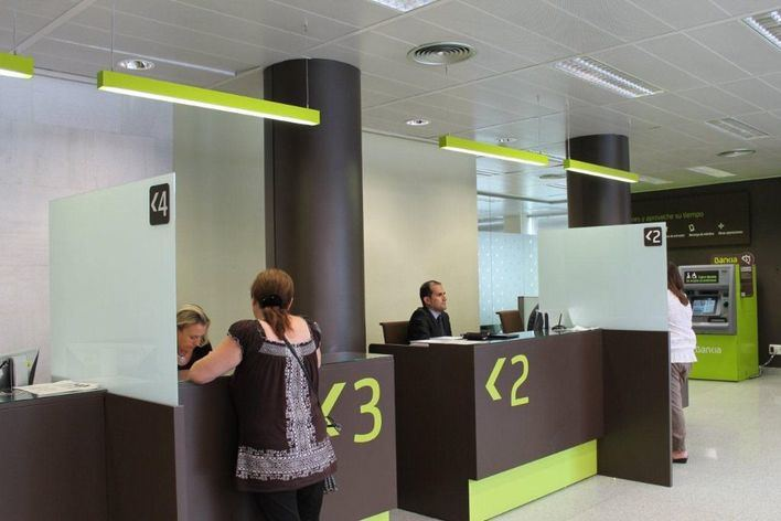 Bankia devolverá a autónomos y pequeños comercios afectados por COVID la comisión de mantenimiento de TPV