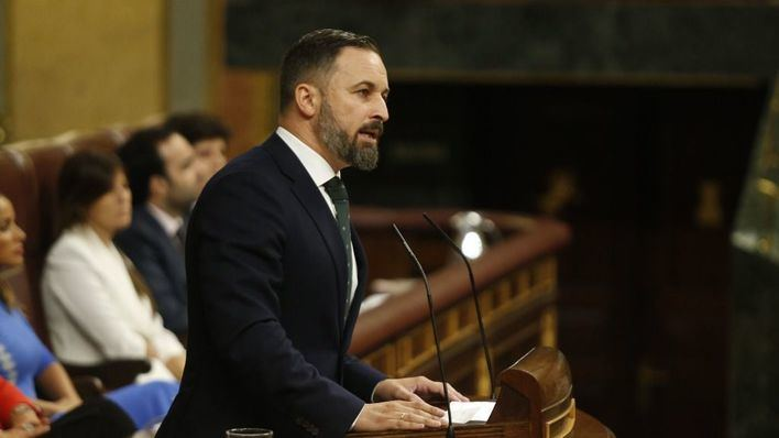 Vox exige a las fiscalías investigar la gestión del Covid-19 en las residencias