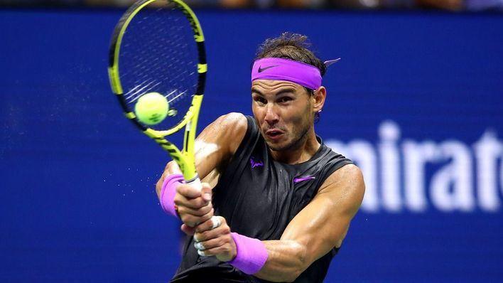 El tenista perfecto tiene la mentalidad de Rafa Nadal