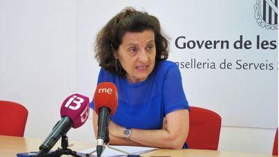 Fina Santiago pide más dinero a Iglesias ante las prórrogas del Estado de Alarma