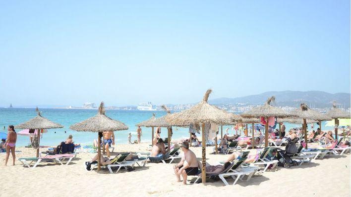 El sector turístico pide un rescate para evitar el desplome de más de 124.000 millones