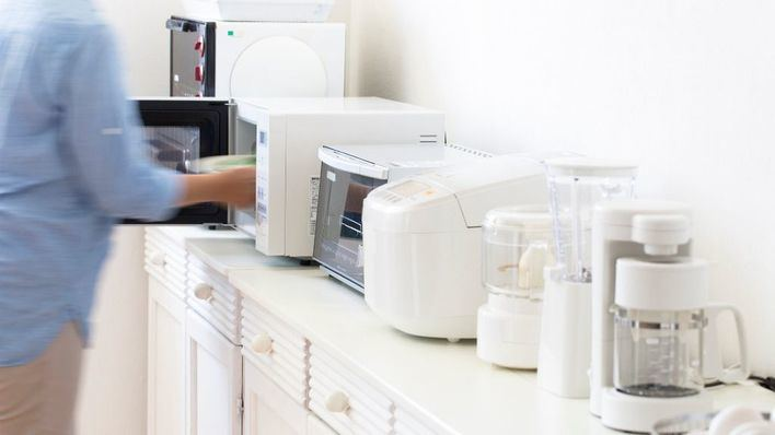 El consumo energético de los hogares se dispara por el coronavirus