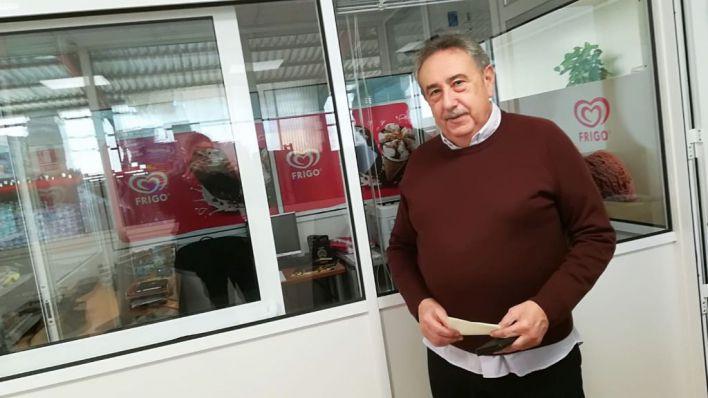 'Se van a perder toneladas de alimentos en Baleares que tenemos en stock'