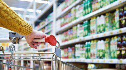 Los baleares compraron un 44 por ciento más de alimentos en Semana Santa