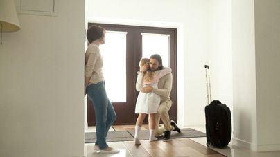 Abogados de Familia piden restaurar los regímenes de visitas y custodias compartidas
