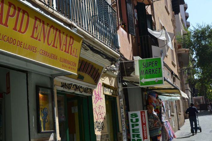 Pimeco exige un calendario y protocolos sanitarios para cuando pueda abrir el pequeño comercio