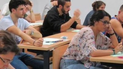 La convocatoria extraordinaria de acceso a la universidad será antes del 17 de septiembre