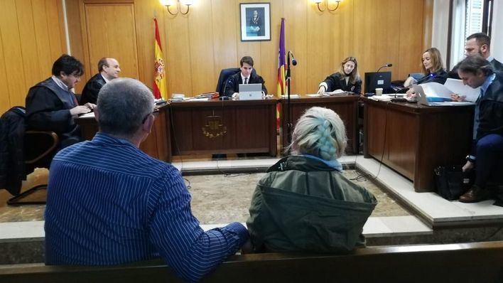 La Audiencia confirma los 4 años y 9 meses de cárcel a la mujer que atropelló mortalmente a Paula Fornés