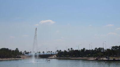 Viernes con pocas nubes y temperaturas de hasta 22 grados en Baleares
