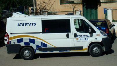 Nueve denuncias por violar el confinamiento en Santa Eulària en 24 horas