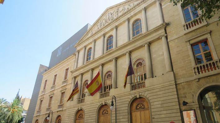 El Principal apuesta por la producción propia y las compañías de Baleares