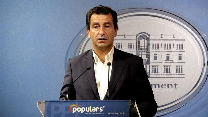 Company pide que Armengol y el Govern respalden una comisión para la reconstrucción de Baleares