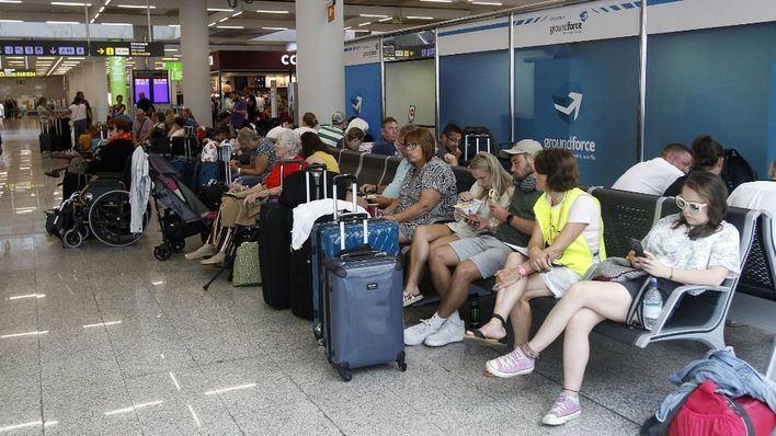 Las asociación de profesionales del turismo exige