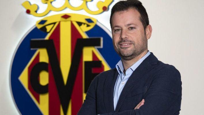 El Mallorca anuncia el fichaje de Pablo Ortells como nuevo director deportivo