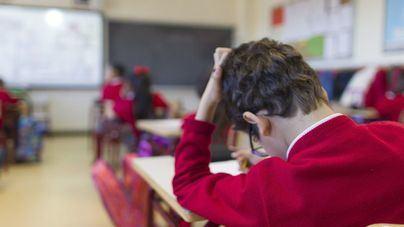 Segundo de Bachillerato y Cuarto de Secundaria, los primeros alumnos en volver a clase