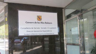 Asuntos Sociales asumirá el copago de las plazas de dependientes de los centros de día