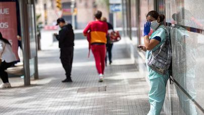 Cae el número de fallecidos y aumentan las altas en España