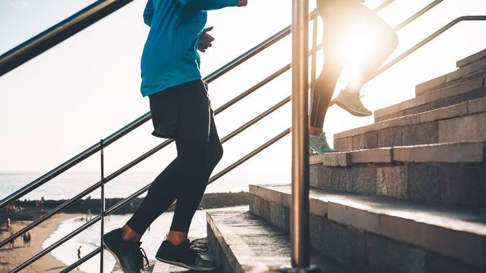 Decálogo para volver a la actividad deportiva tras el confinamiento