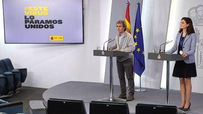 Aumentan los fallecidos por coronavirus en España