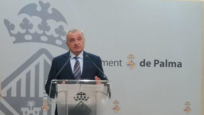 Vox pide a Cort que cree un fondo de 45 millones de euros contra el Covid 19