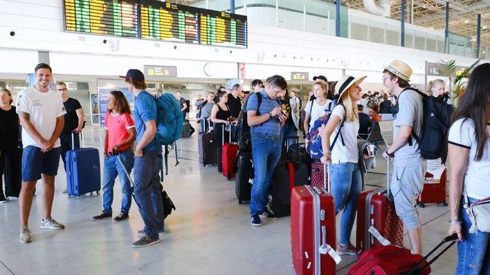 Los países turísticos de Europa reclaman el auxilio económico de la UE