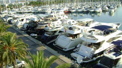 22.000 barcos 'confinados' en Baleares: los propietarios reclaman visitarlos para evitar incidencias